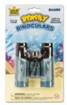 Shark Child's Binocular & Flashlight Set