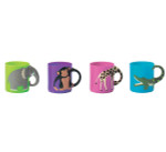 Animal Themed Children's Cups