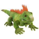 Iguana Stuffed Animal