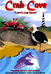 Ark Media - Crab Cove - Lunch Bag Blues - DVD