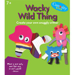 Wacky Wild Thing Craft Kit for Kids