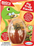 Venus Fly Trap Friends - Mini Terrarium for Kids MT-F136