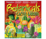 Fascinations - World Alive - Botanicals - Cactus Garden