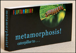 Butterfly Metamorphosis Book - Flipbook