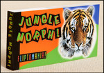 Jungle Morph Book - Flipbook