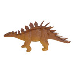 Adventure Planet - Guttzie Buddies - Stretchy Stegosaurus Dinosau