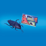 Loftus - Toy Jumbo Cockroach Replica