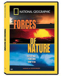 Ark Media - National Geographic DVD - Forces Of Nature