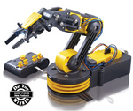 Robotic Arm Edge Science Kit OWI-535