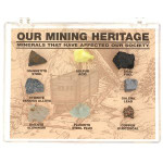 Our Mining Heritage Mineral Collection