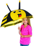 Child's Bee Stick Umbrella