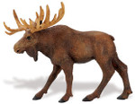 Moose Adult Replica