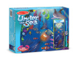 Melissa and Doug -Under the Sea Floor Puzzle - 100 Pieces