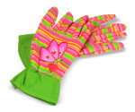 Melissa and Doug - Bella Butterfly Kid's Gardening Gloves