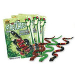 Wild Republic  Stretcheez Snakes 60418
