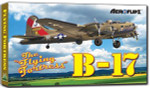 B-17 Airplane Flipbook