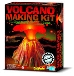 Volcano Making Kit - Science Kit