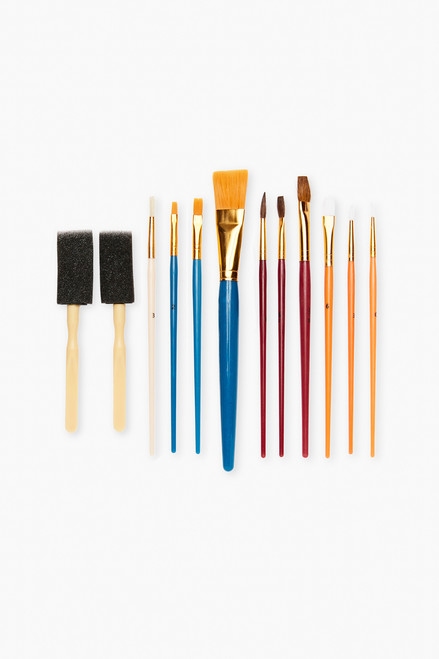Maestra Artist Brush Set (12 pc.)