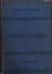 Russian Grammar [1914]