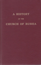 History of the Church of Russia