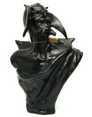 Mephistopheles Bust, Kasli SOLD