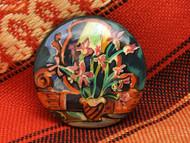 Henri Matisse *Vase with Iris