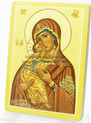 Mother of God of Vladimir Icon