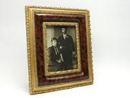 Portrait of Tsar Nicholas II and Tsarevna Alexandra
