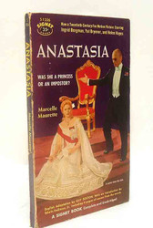 Anastasia (Yul Brynner Ingrid Bergman)  movie tie-in