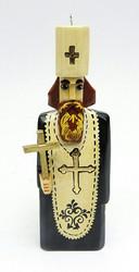 Russian Orthodox Priest ornament