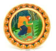 Baba Yaga Carving (Баба Яга)