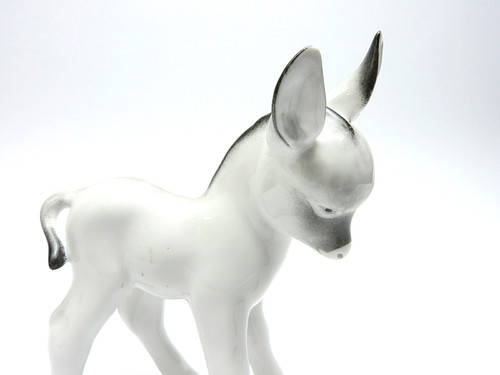Donkey (Осел) from Lomonosov