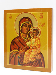 Iverskaya Mother  of God Icon