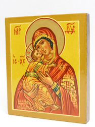 Sorrowful Mother of God Icon