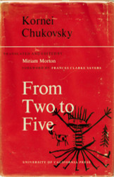 From Two to Five (Korney Chukovsky)
