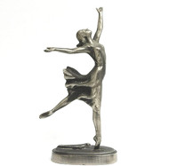 Maria Ballet Figure Kasli Iron Works