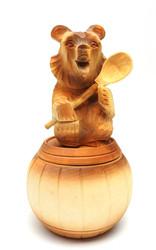 Bogorodsk (Богородск) Bear Box