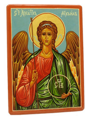 St. Michael the Archangel Icon