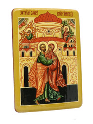 Conception of Our Most Holy Theotokos