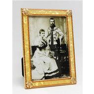 Russian Tsar Nicholas II and Alexandra Feodorovna