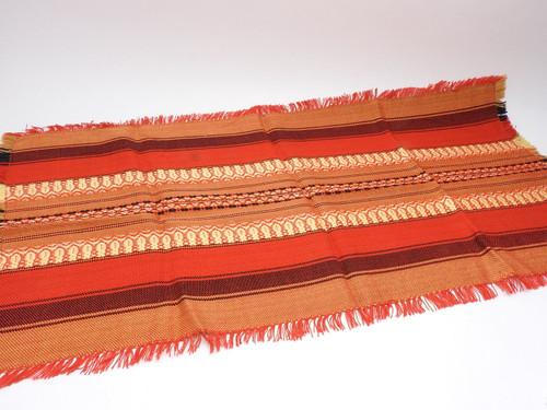 Small Silk Cover or Kerchief
