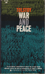 War and Peace (Tolstoy) abridged