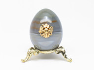 Imperial Russian Eagle Egg