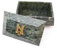 NII Cipher Ural Stone Box