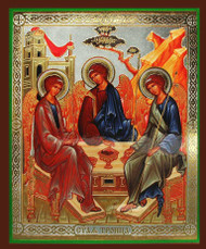 Old Testament Holy Trinity