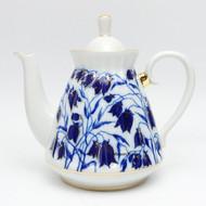 Bluebells Teapot