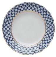"""Cobalt Net Small Dessert Plate (6"""")"""