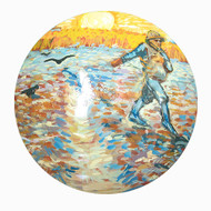 The Sower [Van Gogh]