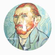 Self Portrait [Van Gogh]