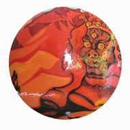 Nicholas Roerich *Djore